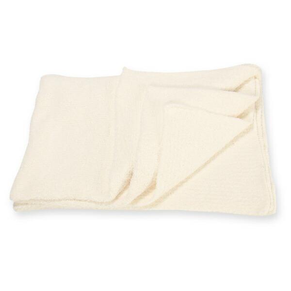 【国内検針済】カシウェア ブランケット ソリッドスロウ 135 × 183cm 1350 × 1830mm 高品質 ソフト肌触りギフト T-30 KASHWERE SOLID THROW BLANKET ★