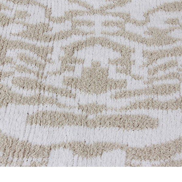 【国内検針済】カシウェア ブランケット クイーン 246 × 184cm 2460 × 1840mm 肌触り 高品質 デザイン KASHWERE Queen Blanket ★