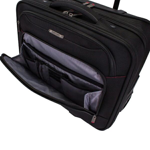 サムソナイト Samsonite ビジネスバッグ キャリーケース 2輪 XENON 3 モバイルオフィス 89439-1041 ブラック Mobile Office Black キャリーバッグ メンズ 出張 ★
