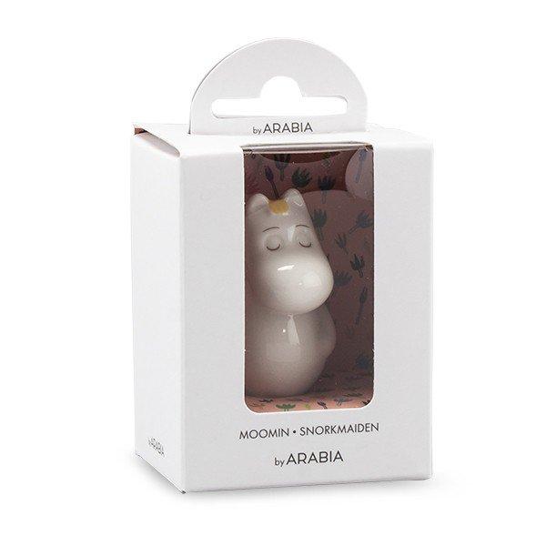 【全品5%OFFクーポン コードglv】アラビア Arabia ムーミン ミニフィギュア 北欧 フィンランド 陶磁器 MOOMIN Minifigurine 置物 人形 インテリア オブジェ 雑貨 プレゼント