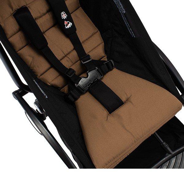 ベビーゼン Baby Zen ベビーカー ヨーヨープラス 6+ 着せ替え カラーパック Yoyo 6+ Stroller Color Pack 交換用 シート ★