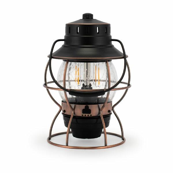 ベアボーンズ リビング Barebones Living レイルロード ランタン LED Railroad Lantern アウトドア ランプ ★