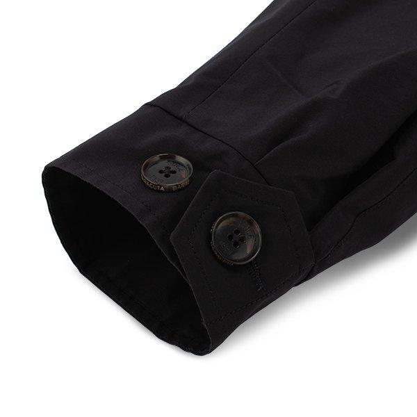 【全品5%OFFクーポン コードglv】バラクータ Baracuta ジャケット G4 クラシック メンズ BRCPS0002 英国製 アウター ドライビングコート ブルゾン スイングトップ   ★