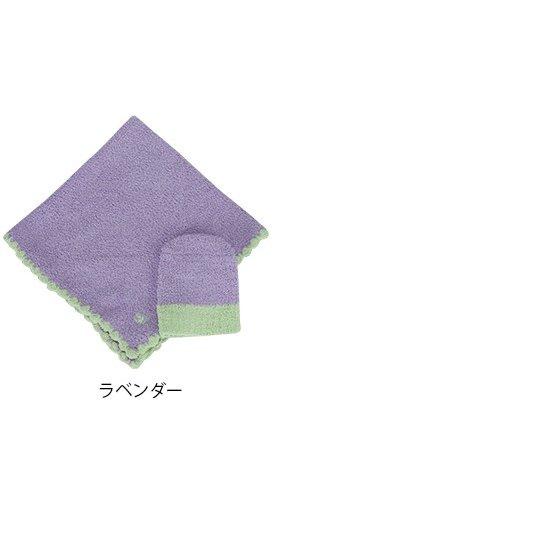 【国内検針済】カシウェア おくるみ ベビーブランケット & 帽子 78 × 78cm 17 × 21cm 高品質 肌触り デザイン 赤ちゃん用 キャップ KASHWERE Baby Blanket - Solid w/ Trim ★