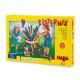 ハバ HABA スティッキー 4415 / 4923 おもちゃ ゲーム スティック ドイツ バランスゲーム 木製 子供 大人 知育玩具 プレゼント 遊び テーブルゲーム ★