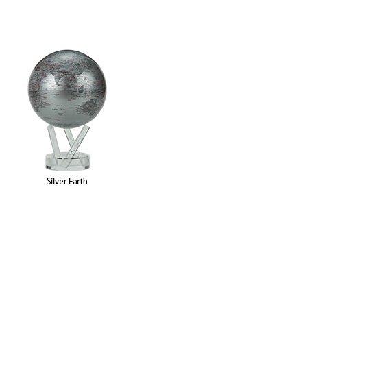 "MOVA Globe ムーバグローブ 4.5"" 11cm Diameter MOVA Globes 4.5インチ 地球儀 書斎 インテリア 癒し ★"
