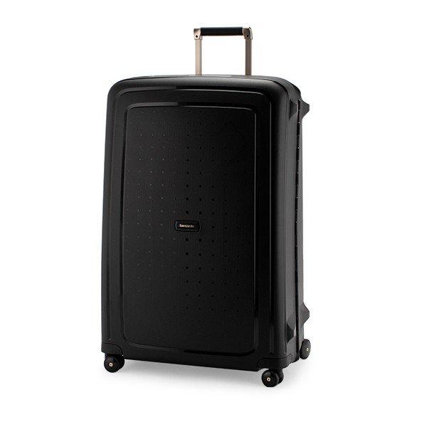 サムソナイト SAMSONITE スーツケース スピナー81 138L U44*29004 S`CURE DLX SPINNER 81/30 キャリーバッグ キャリーケース ★