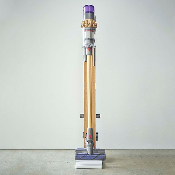コードレスクリーナースタンド リン RIN 山崎実業 ダイソンV11対応 掃除機スタンド ダイソン Dyson 収納 おしゃれ 掃除機 V11 V10 V8 V7 V6 ★