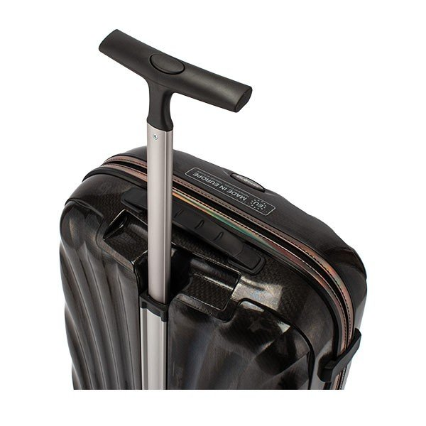 サムソナイト Samsonite コスモライト スピナー 55cm 36L 軽量 スーツケース 機内持ち込み Iridescent、Aluminium Cosmolite SPINNER 55/20 ★