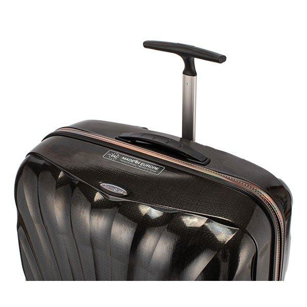 サムソナイト Samsonite コスモライト スピナー 75cm 94L 軽量 スーツケース 129445.0 Iridescent、Aluminium Cosmolite SPINNER 75/28 ★