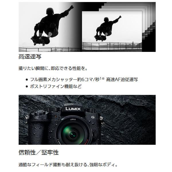 送料無料(沖縄・北海道・離島除く)■パナソニック ミラーレスカメラ LUMIX DC-G99 ボディ