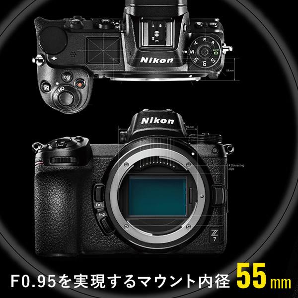 送料無料(北海道・沖縄・離島除く)■ニコン NIKON ミラーレス 一眼レフカメラ Z 6II ボディ