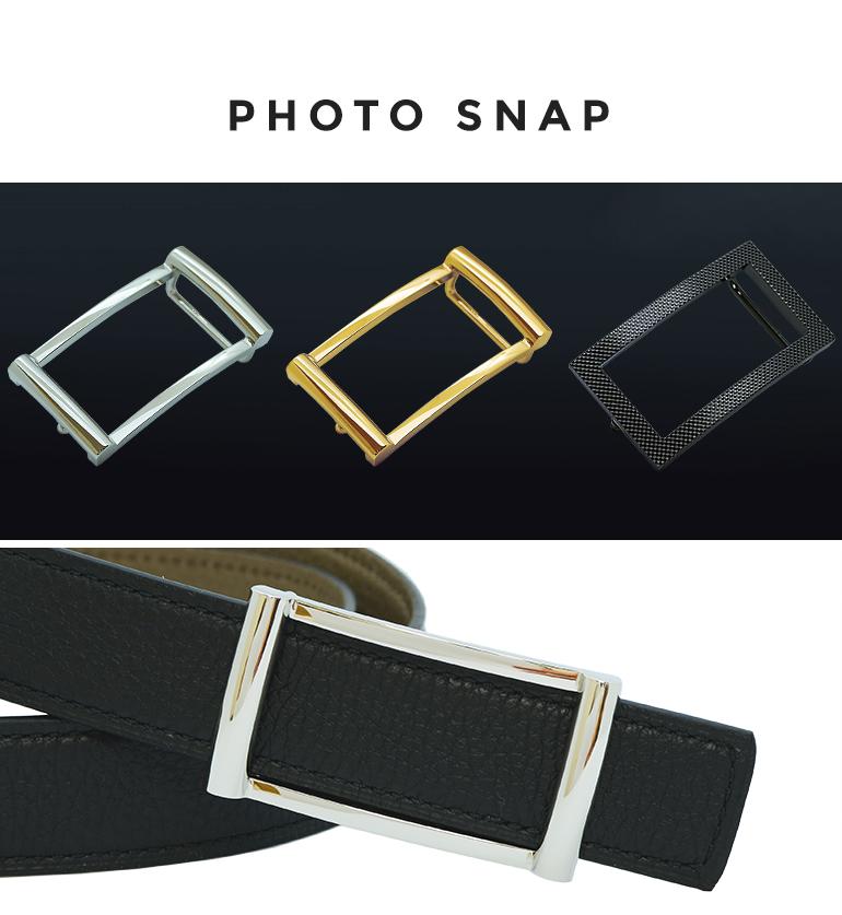 バックルのみ トップ式バックル メンズ ブラス100% アルチェ用 幅3cm用 FBM P1 30 シルバー 名入れ無料