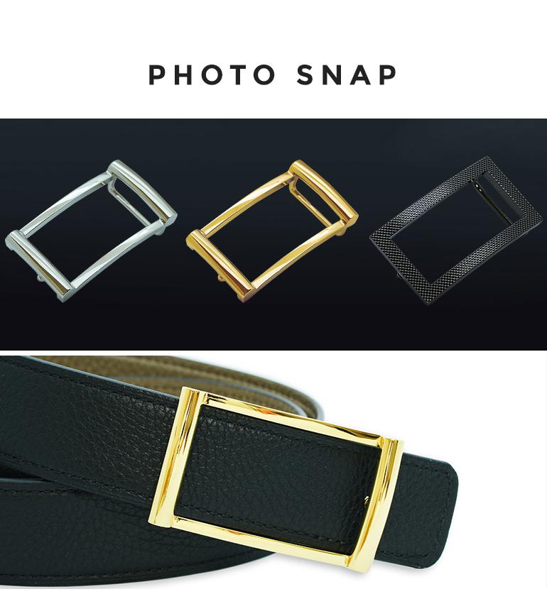 バックルのみ トップ式バックル メンズ ブラス100% アルチェ用 幅3cm用 FBM P1 30 ゴールド 名入れ無料
