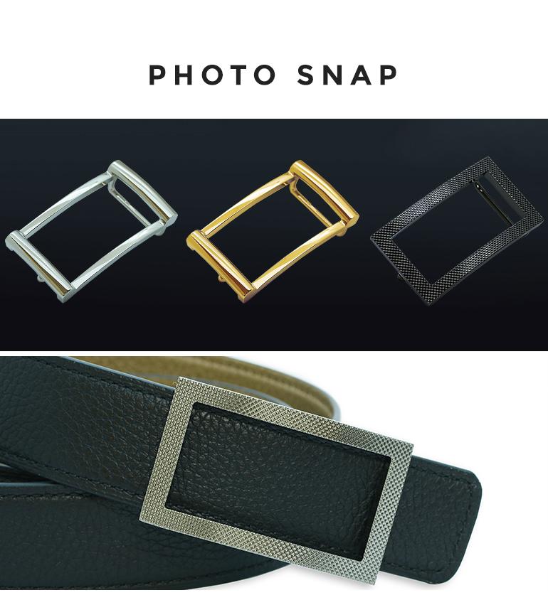 バックルのみ トップ式バックル メンズ ブラス100% アルチェ用 幅3.5cm用 FBM P2 35 ガンメタル 名入れ無料