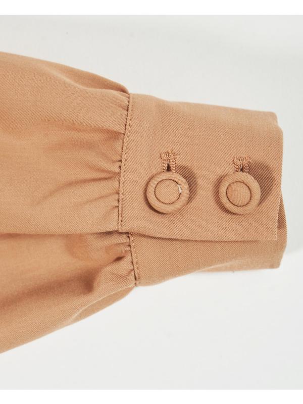 ショール衿ジャケット