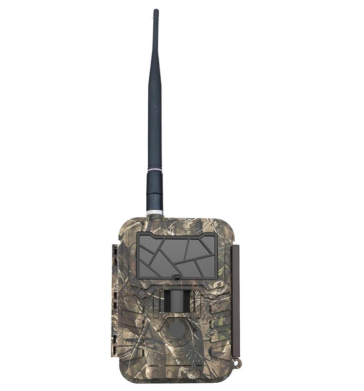 【販売終了】TREL(トレル) 3G-R 3G通信機能付き自動撮影カメラ