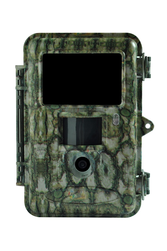 【アウトレット】 TREL(トレル) 10J-D  18MP  自動撮影カメラ/センサーカメラ