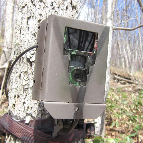 不法投棄監視カメラ TS700