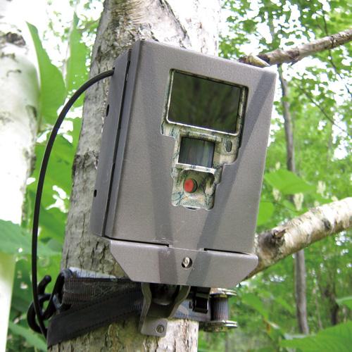 【販売終了】不法投棄監視カメラ TS500