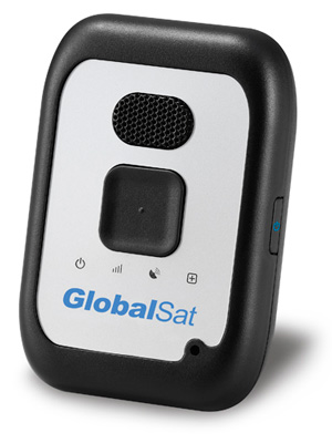 【GPS01】3G/GPSトラッカー TR-313J