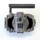 TREL(トレル) 4G-H 日本語モデル4Gネットワークカメラ(センサーカメラ)