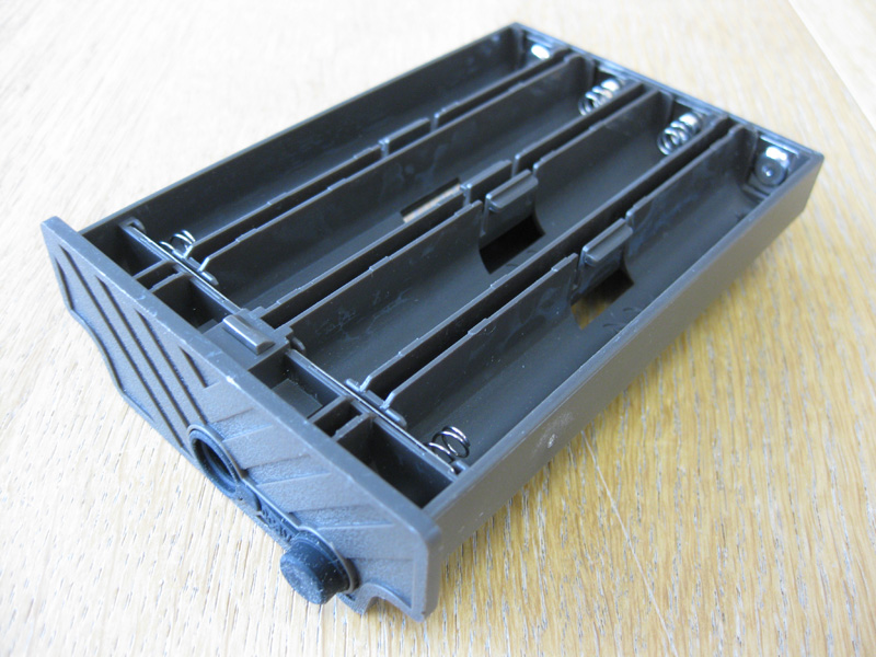 TREL(トレル) 4G-R用バッテリーカートリッジ