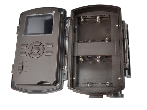 TREL(トレル) 18J-D 日本語モデル自動撮影カメラ(センサーカメラ)