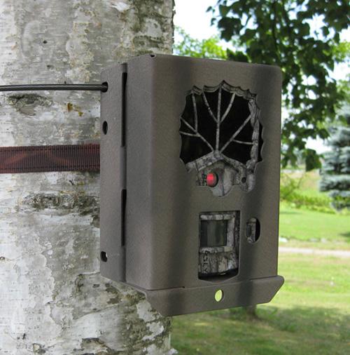 不法投棄監視カメラ TS500s