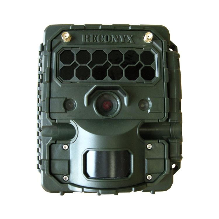 Reconyx(レコニクス)HL2XC ナンバープレート専用4G通信カメラ(自動撮影カメラ/センサーカメラ)