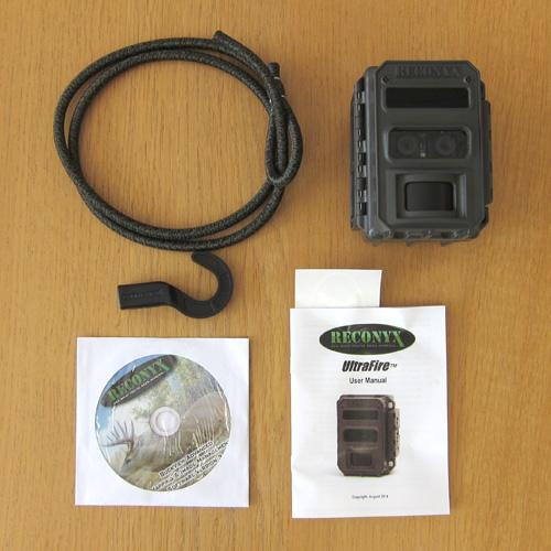 Reconyx(レコニクス)XR6自動撮影カメラ(センサーカメラ)