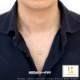 【ポケモン】ワンパチ ネックレス シルバー ユニセックス 男女兼用 レディース メンズ アクセサリー