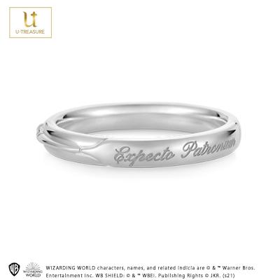 【ハリーポッター】Harry Potter Ring K18ホワイトゴールド