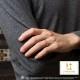 【ハリー・ポッター】 リング 指輪  Golden Snitch Ring メッセージリング【Harry Potter】