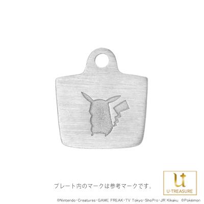 【ポケモン】ミミッキュ ルカリオ ロトム図鑑 ネックレス アクセサリー
