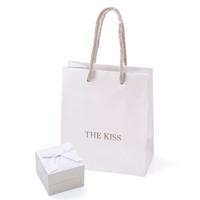 ディズニー プーさん くまのプーさん ハート ネックレス グッズ レディース アクセサリー THE KISS ザキス ザキッス プレゼント DI-SN6005CB