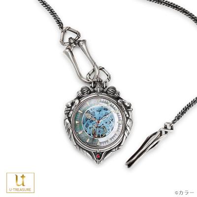 【EVANGELION】綾波レイ 懐中時計