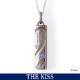 ディズニー ドナルド ネックレス グッズ レディース アクセサリー THE KISS ザキス ザキッス プレゼント DI-SN1808CB