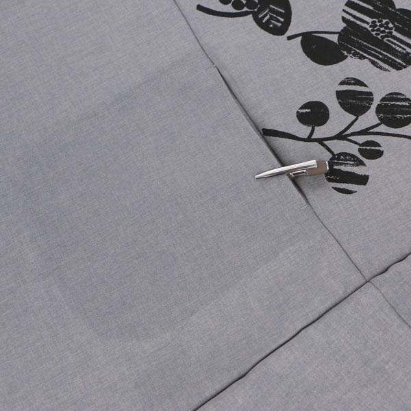 セール!54%OFF HOUSE WEAR STUDIO (ハウス ウェア スタジオ) エプロン 後結び ロング 花柄 レディース 7037-1896【ゆうパケットお取り扱い不可】