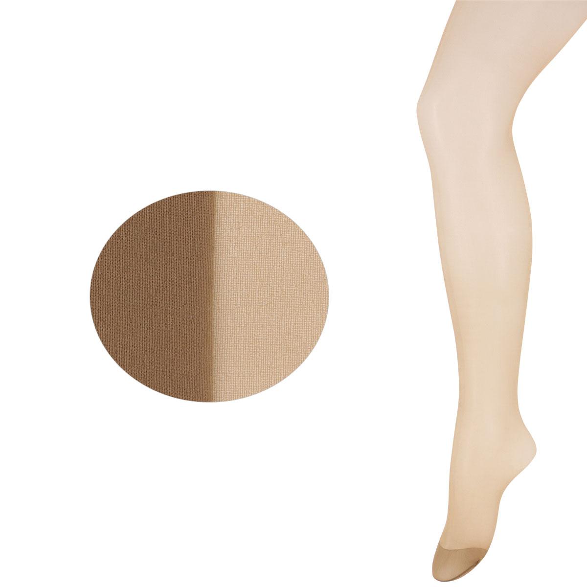 POLO RALPH LAUREN ポロ ラルフローレン|パンティストッキング|ウィメンズ ゾッキシアーサポート|シルクプロテイン加工 横縞のない滑らかな履き心地|183-2222