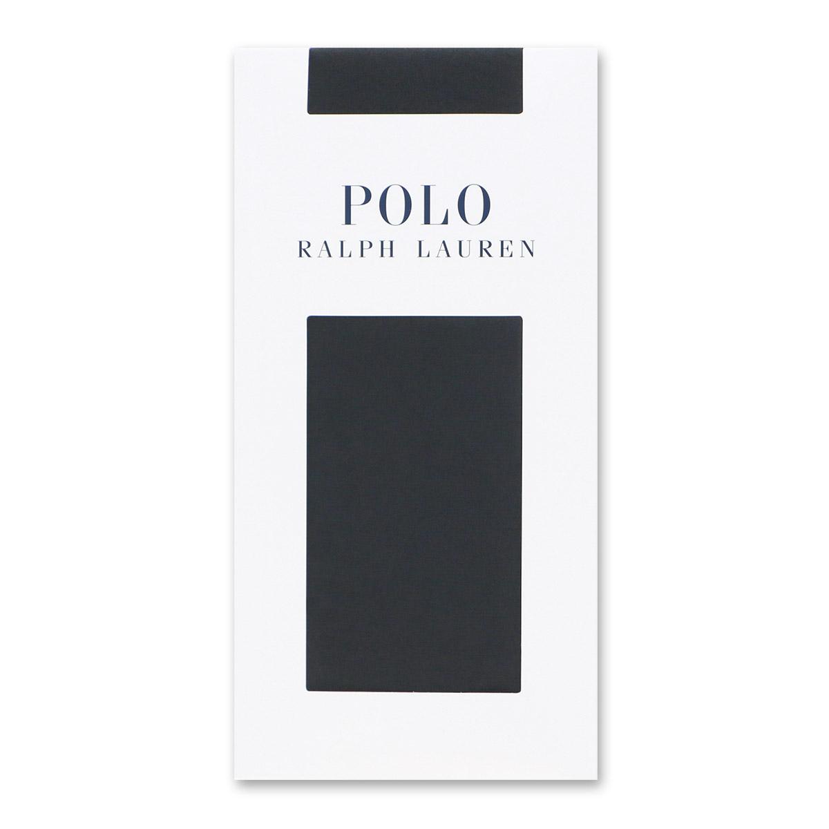 セール31%OFF!POLO RALPH LAUREN ポロ ラルフローレン ウィメンズ 110デニール プレーティング タイツ シルクプロテイン加工 ソフトな肌触り 186-3111