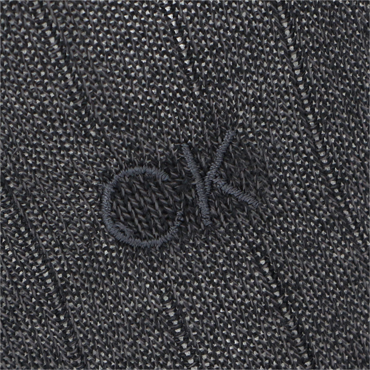 Calvin Klein( カルバンクライン )Dress ビジネス ロゴ刺繍 リブ クルー丈 ブランド靴下 3足組 ギフトセット オールシーズン用 ソックス 靴下 男性 メンズ 紳士 CK-30 giftset【ゆうパケット・お取り扱い不可】