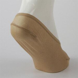 パンスト フットカバー ナイガイ concept シアータイプのパンスト素材 吸汗加工 レディス ソックス 靴下 132-5320 【ゆうパケット・10点まで】