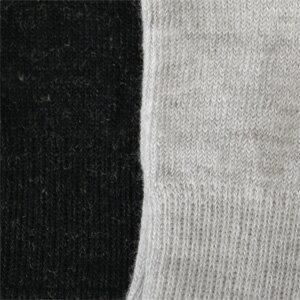 ナイガイ concept(コンセプト) 5本指 つま先用 フットキャップ 抗菌防臭 AG-MAX 銀繊維配合 メンズ ソックス 靴下 2372-507 【ゆうパケット・6点まで】
