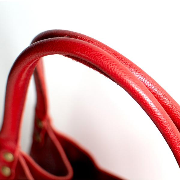 Kanmi./カンミ ロリー ポケット ミニトートバッグ B20-35 かんみ トートバッグ バッグ ブランド ギフト プレゼント 本革 レザー[あす着対応]