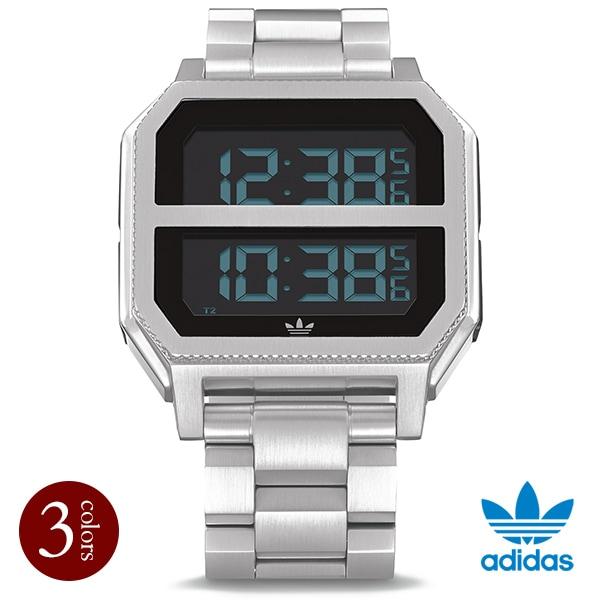 アディダス ウォッチ Archive_MR2 腕時計 watches オリジナルス [adidas /アディダス][あす着対応]