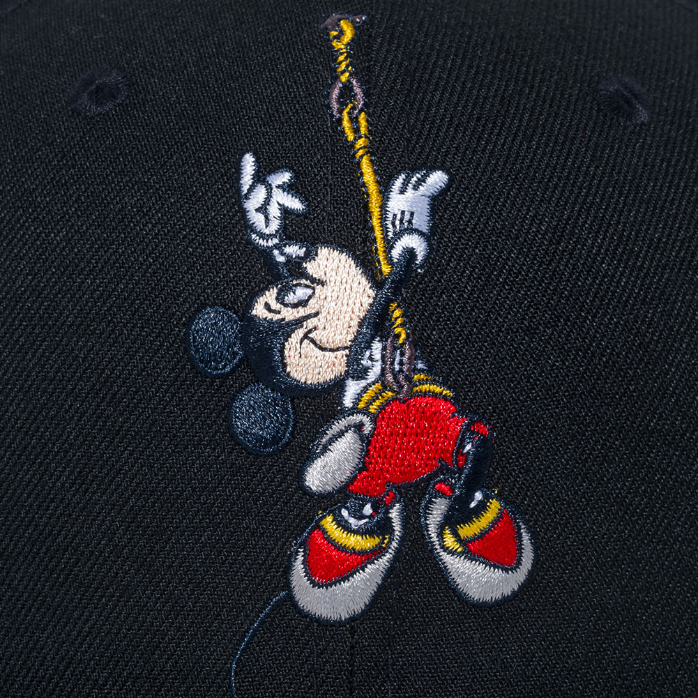 [NEW ERA/ニューエラ] キャップ 帽子 ディズニー ミッキーマウス 950 9FIFTY 12533250 12533249 12533252 12533251 DISNEY MICKEY フリーサイズ メンズ レディース[あす着対応]