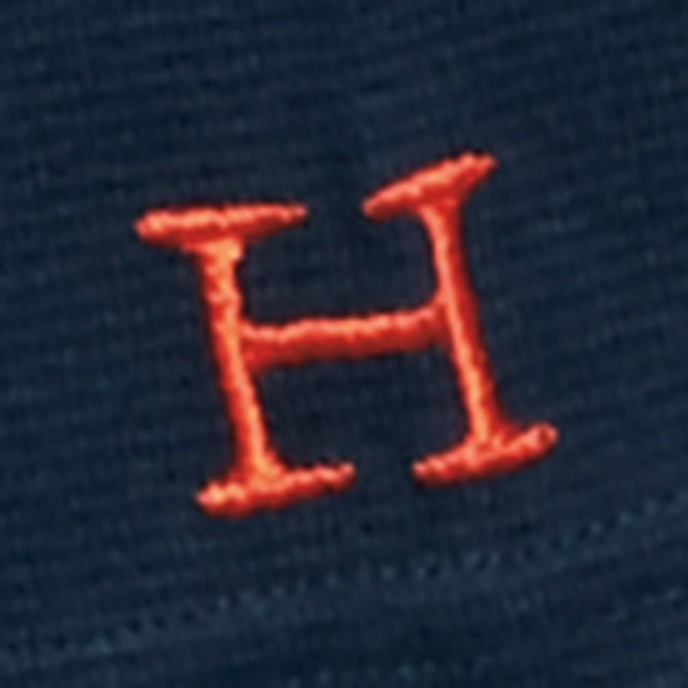 [ハリウッド ランチ マーケット]ストレッチフライス メンズクルーネック長袖Tシャツ[あす着対応] p20