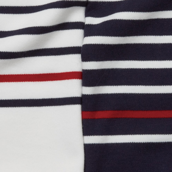 フランス製 長袖 マリンボーダー シャツ ロンT ボーダー ロングTシャツ アルモーリュックス [Armor lux/アルモーリュクス] [あす着対応]