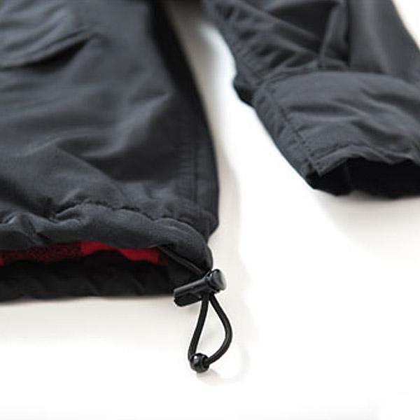 中綿入り コーチジャケット メンズ アウター 秋冬 [Oregonian Outfitters オレゴニアン アウトフィッターズ][あす着対応] セール対象